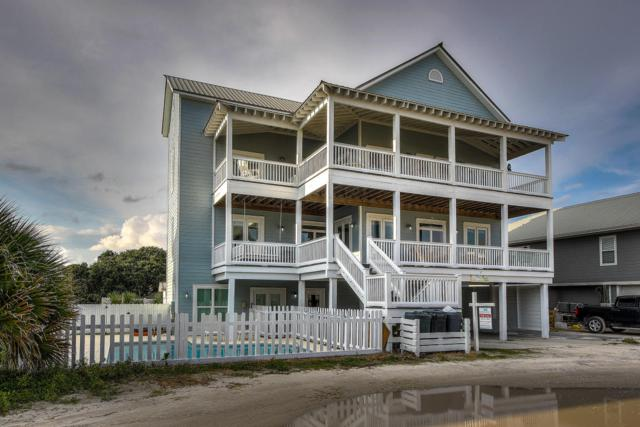 17 Hotz Avenue, Santa Rosa Beach, FL 32459 (MLS #782005) :: Homes on 30a, LLC