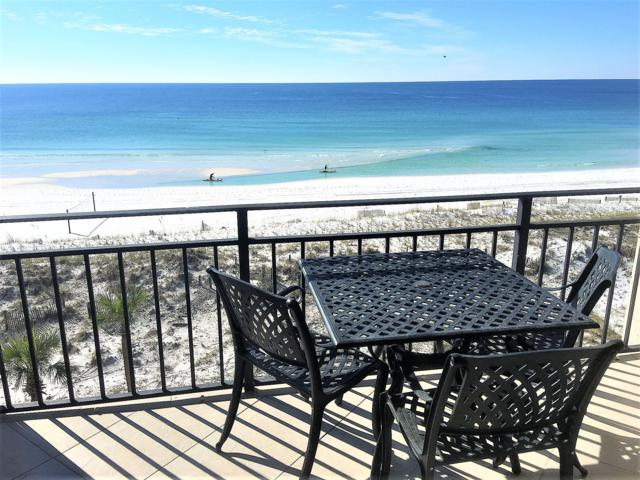 381 Santa Rosa Boulevard Unit W 507, Fort Walton Beach, FL 32548 (MLS #782023) :: Coast Properties