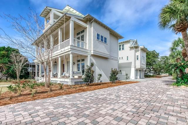 390 Walton Rose Lane, Inlet Beach, FL 32461 (MLS #782555) :: Scenic Sotheby's International Realty