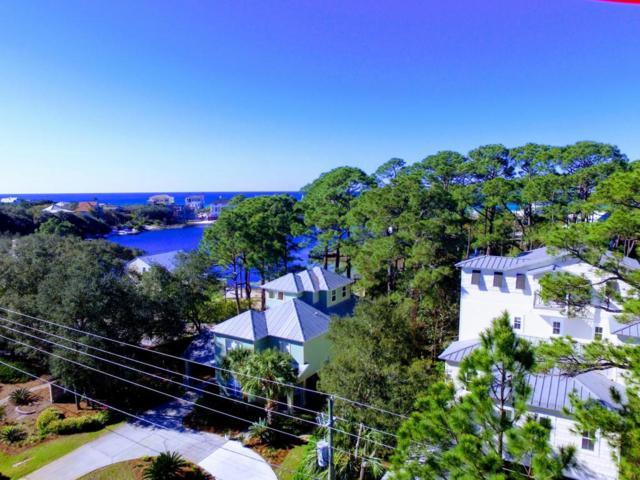 Lot 6 Bk J W County Hwy 30A, Santa Rosa Beach, FL 32459 (MLS #783205) :: ResortQuest Real Estate
