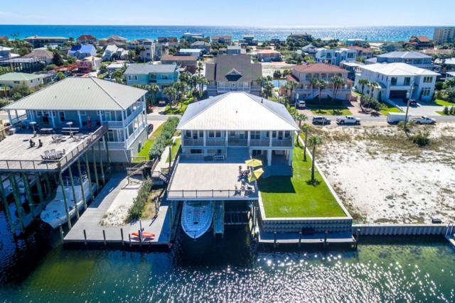609 Choctaw Drive, Destin, FL 32541 (MLS #785000) :: Scenic Sotheby's International Realty