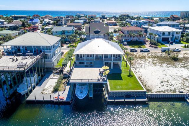 609 Choctaw Drive, Destin, FL 32541 (MLS #785000) :: Coast Properties