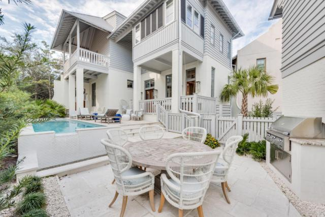 188 Round Road, Rosemary Beach, FL 32461 (MLS #786268) :: Classic Luxury Real Estate, LLC