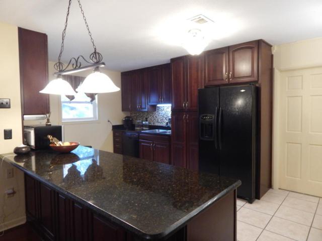 626 NE Country Club Avenue, Fort Walton Beach, FL 32547 (MLS #786765) :: Coast Properties