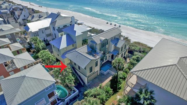 120 Geoff Wilder Lane, Seacrest, FL 32461 (MLS #787045) :: Berkshire Hathaway HomeServices Beach Properties of Florida