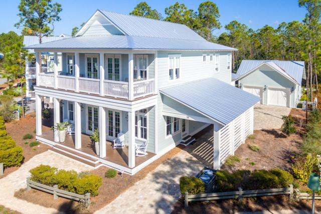 56 Pine Lily Circle, Santa Rosa Beach, FL 32459 (MLS #787089) :: Davis Properties