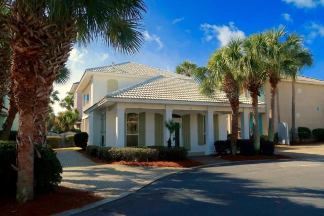 15 Onyx Cove, Miramar Beach, FL 32550 (MLS #787103) :: ResortQuest Real Estate