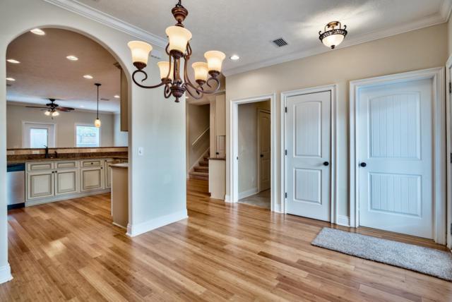 425 Paradise Boulevard, Panama City Beach, FL 32413 (MLS #787209) :: Luxury Properties Real Estate
