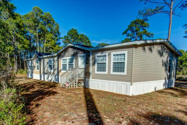 1000 Mack Bayou Road, Santa Rosa Beach, FL 32459 (MLS #787538) :: Scenic Sotheby's International Realty