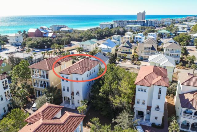 148 Palmeira Way, Santa Rosa Beach, FL 32459 (MLS #789375) :: Luxury Properties Real Estate