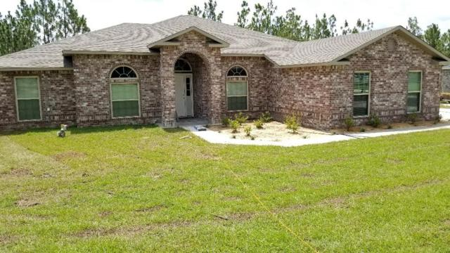 6465 Welannee Boulevard, Laurel Hill, FL 32567 (MLS #789549) :: Classic Luxury Real Estate, LLC