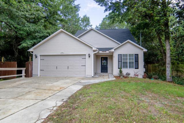 174 Magnolia Creek Road, Santa Rosa Beach, FL 32459 (MLS #790077) :: ResortQuest Real Estate