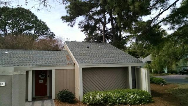 494 Linkside Place, Miramar Beach, FL 32550 (MLS #790388) :: Classic Luxury Real Estate, LLC