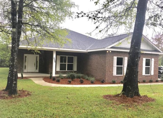 3206 Arthur Boulevard, Crestview, FL 32536 (MLS #790472) :: ResortQuest Real Estate