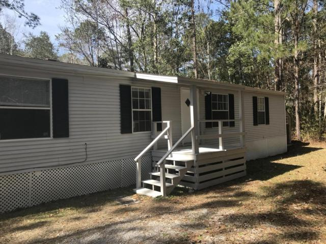 89 Lakeside Drive, Freeport, FL 32439 (MLS #791059) :: ResortQuest Real Estate