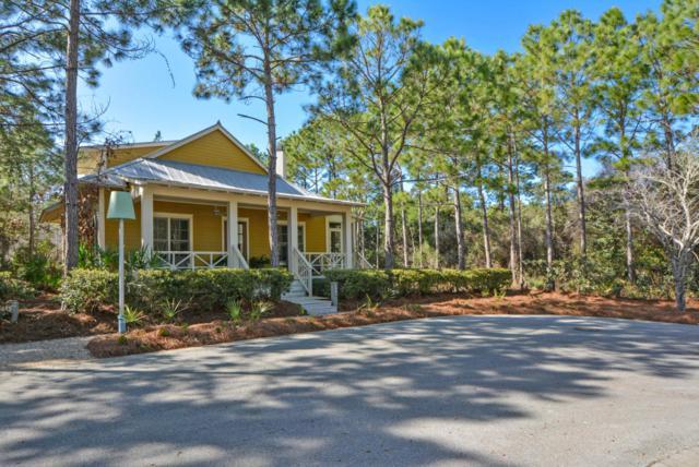 66 Tall Timber Court, Santa Rosa Beach, FL 32459 (MLS #791705) :: Scenic Sotheby's International Realty