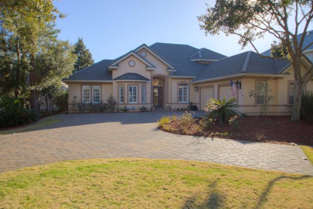 511 Regatta Bay Boulevard, Destin, FL 32541 (MLS #792089) :: Classic Luxury Real Estate, LLC