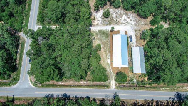Lot 25 E Point Washington, Santa Rosa Beach, FL 32459 (MLS #792931) :: Keller Williams Emerald Coast