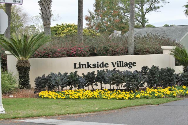 445 Linkside Drive, Miramar Beach, FL 32550 (MLS #793220) :: Luxury Properties Real Estate