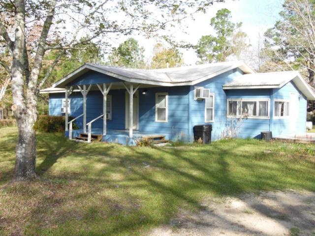 4005 Kings Lake Road, Defuniak Springs, FL 32433 (MLS #793653) :: ResortQuest Real Estate