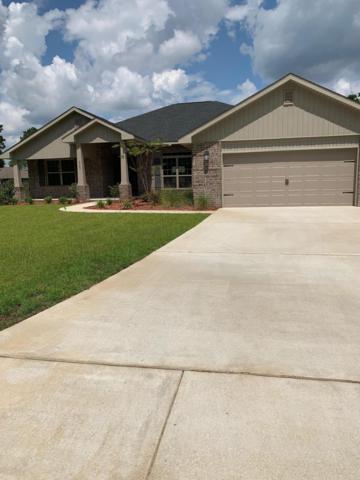 2383 Genevieve Way, Crestview, FL 32536 (MLS #793712) :: Classic Luxury Real Estate, LLC