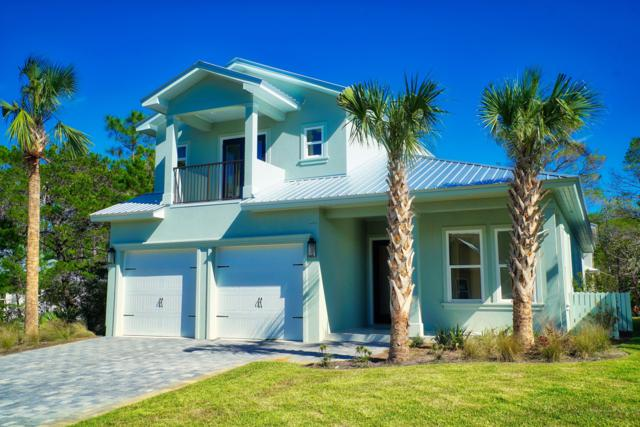 26 Lake Street, Miramar Beach, FL 32550 (MLS #794148) :: Classic Luxury Real Estate, LLC