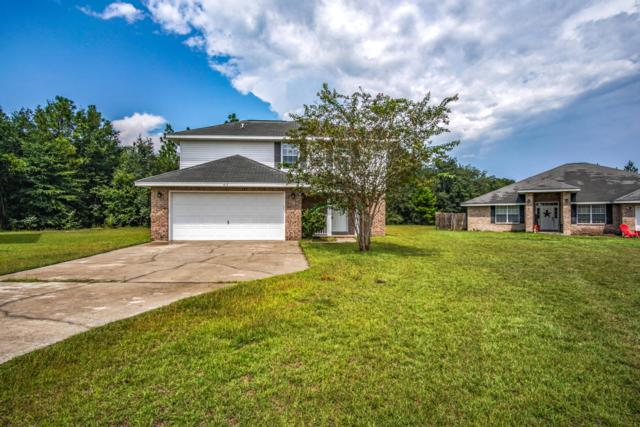 412 Plate Drive, Crestview, FL 32539 (MLS #794289) :: Luxury Properties Real Estate