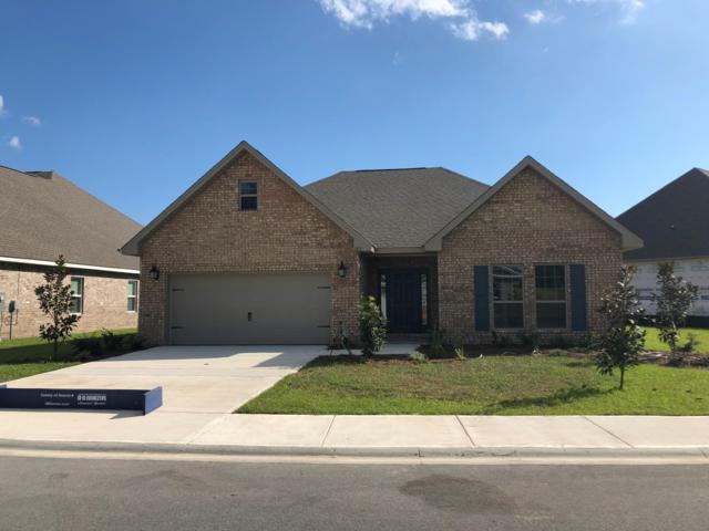 102 Wayne Trail Lot 120, Santa Rosa Beach, FL 32459 (MLS #794444) :: Classic Luxury Real Estate, LLC