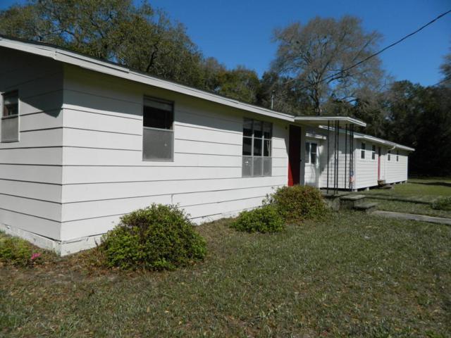 107 Water Oak Street, Freeport, FL 32439 (MLS #794474) :: Luxury Properties Real Estate