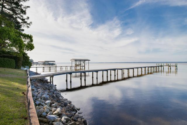 164 Shore Drive, Miramar Beach, FL 32550 (MLS #794587) :: Classic Luxury Real Estate, LLC