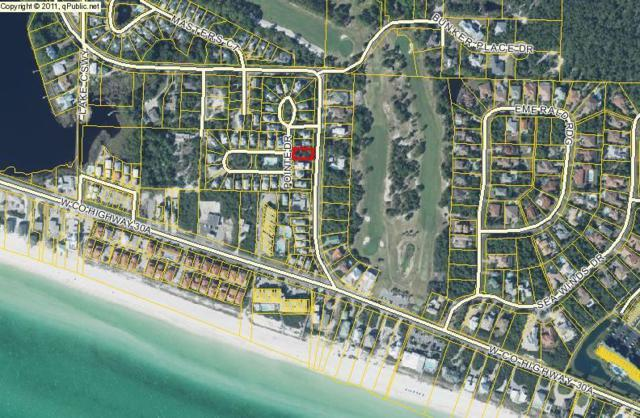 3 Pointe Drive, Santa Rosa Beach, FL 32459 (MLS #794628) :: Luxury Properties Real Estate
