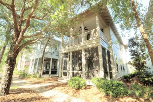 38 Blazing Star Drive, Santa Rosa Beach, FL 32459 (MLS #794675) :: Engel & Volkers 30A Chris Miller