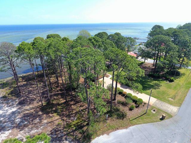 Lot 24 Shore Dr, Miramar Beach, FL 32550 (MLS #794906) :: Classic Luxury Real Estate, LLC