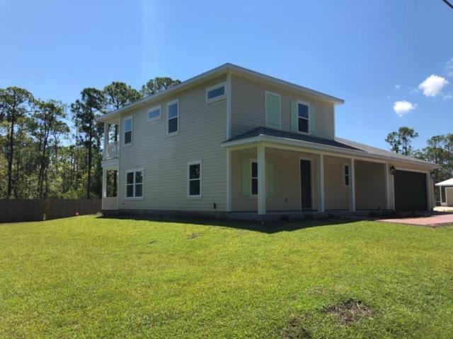 326 Shelter Cove Drive, Santa Rosa Beach, FL 32459 (MLS #795283) :: Classic Luxury Real Estate, LLC