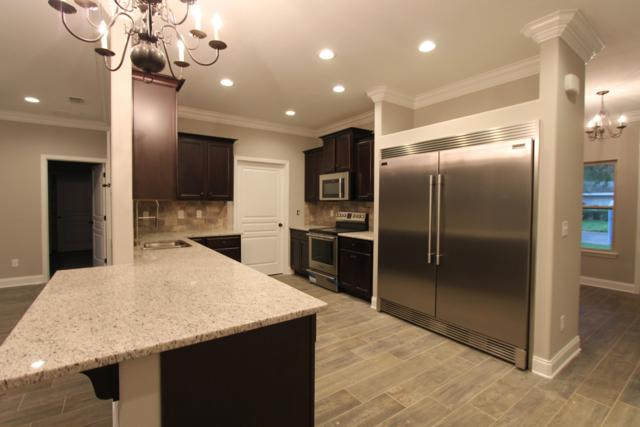 345 NE Gardner Drive, Fort Walton Beach, FL 32548 (MLS #795386) :: Luxury Properties Real Estate