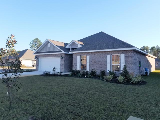 172 Wayne Trail Lot 116, Santa Rosa Beach, FL 32459 (MLS #795407) :: Classic Luxury Real Estate, LLC