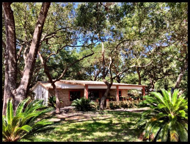124 NW Mississippi Avenue, Fort Walton Beach, FL 32548 (MLS #795449) :: Classic Luxury Real Estate, LLC