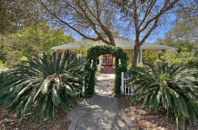 309 Seabreeze Circle, Seacrest, FL 32461 (MLS #795591) :: RE/MAX By The Sea