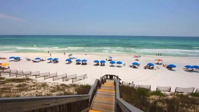 Lot 13 Sky High Dune Drive, Santa Rosa Beach, FL 32459 (MLS #795624) :: Luxury Properties Real Estate
