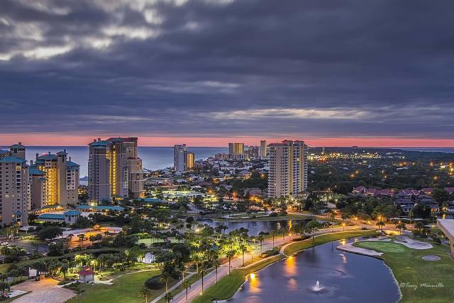 5000 S Sandestin Boulevard Unit 6102, Sandestin, FL 32550 (MLS #795946) :: ENGEL & VÖLKERS