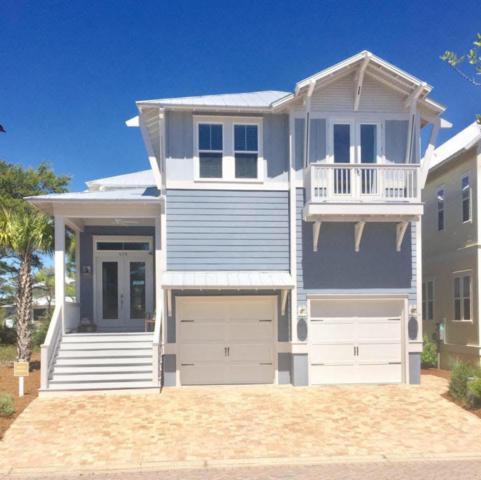 478 Gulfview Circle, Santa Rosa Beach, FL 32459 (MLS #796197) :: Coast Properties