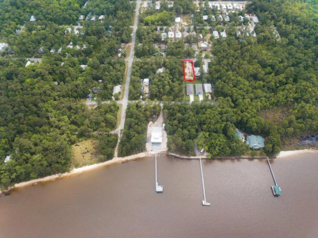 Lot 27 Summer Wind Trail, Santa Rosa Beach, FL 32459 (MLS #796533) :: Coast Properties
