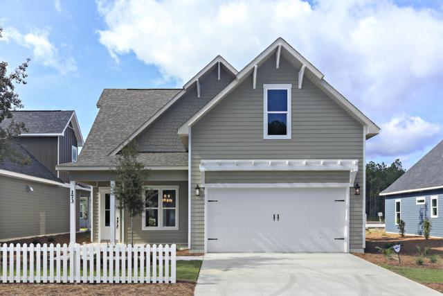 Lot 40 Emma Grace Lane, Santa Rosa Beach, FL 32459 (MLS #796726) :: Luxury Properties Real Estate