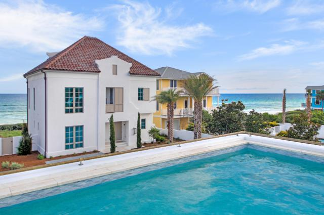 24 Escape Drive, Inlet Beach, FL 32461 (MLS #796901) :: Scenic Sotheby's International Realty