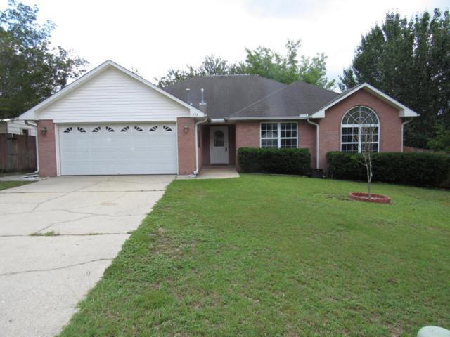 535 Gallant Fox Lane, Crestview, FL 32539 (MLS #797243) :: Classic Luxury Real Estate, LLC