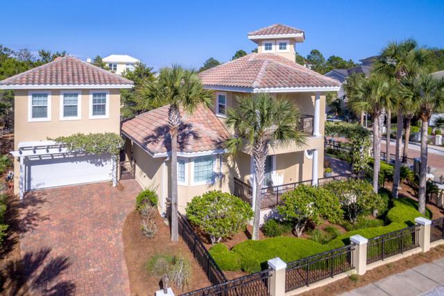 145 White Cliffs Drive, Santa Rosa Beach, FL 32459 (MLS #797868) :: Counts Real Estate Group