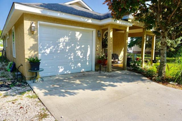 307 Laguna Street, Panama City Beach, FL 32413 (MLS #797994) :: Luxury Properties Real Estate
