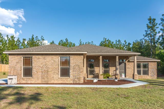 6405 Welannee Boulevard, Laurel Hill, FL 32567 (MLS #798109) :: ResortQuest Real Estate