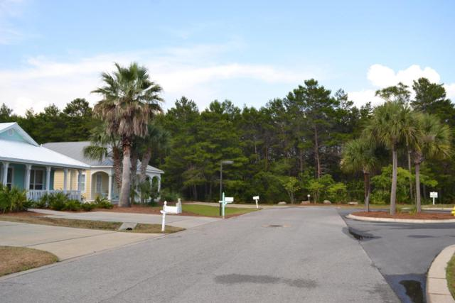 Lot 36 Ventana Blvd, Santa Rosa Beach, FL 32459 (MLS #798323) :: Classic Luxury Real Estate, LLC