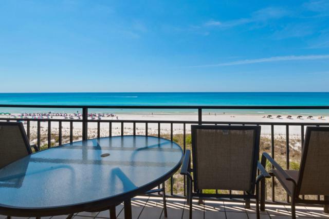 381 Santa Rosa Boulevard Unit C508, Fort Walton Beach, FL 32548 (MLS #798402) :: RE/MAX By The Sea